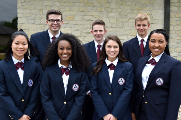 State Officers and State Adviser