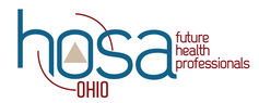 Ohio HOSA Logo